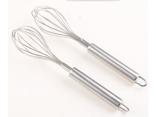 Chef Aid Balloon Whisk 8In