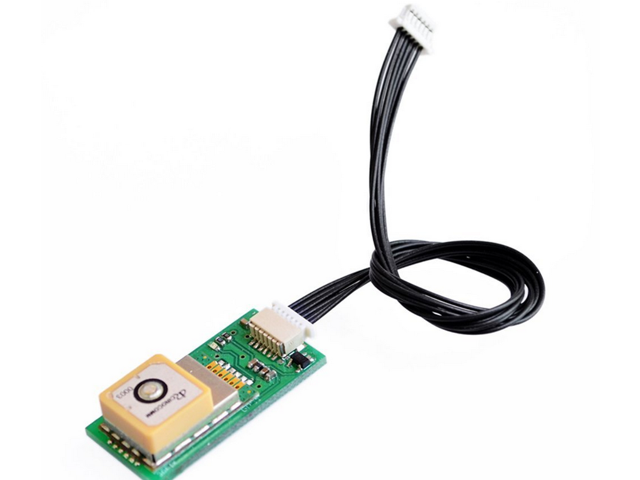 MT3329 MTK Ultra-Small GPS Module With Antenna 10HZ MTK3329
