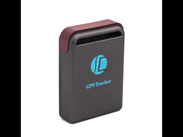Mini SPY Vehicle GSM GPRS GPS Tracker Car Vehicle Tracking