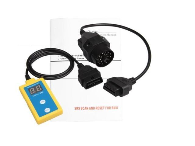 ZHENBAOTIAN OBD2 B800 Reset Tool BMW Airbag Scan obd tools scanner tool car  Diagnostic Tool - Newegg ca