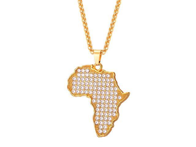 U7 New Stainless Steel Men Necklace Archery Bows Games Sporty Women Jewelry Sale Fashion Jewelry Jewelry & Watches