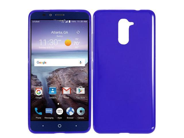 Zte Grand X Max Plus Case Cricket