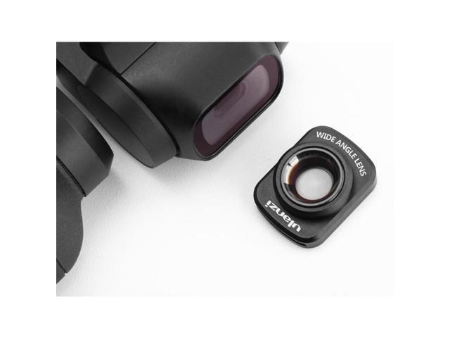 HD Wide-angle//Macro Lens For DJI OSMO POCKET Camera Anti-shake Portable