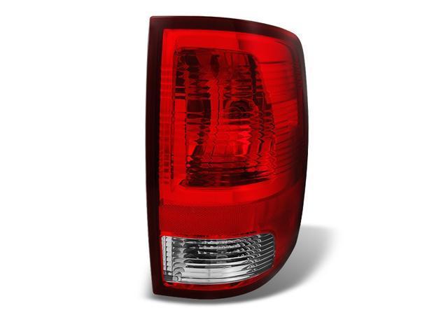 Dodge Ram Sport Truck Taillight Taillamp Brake Light Lamp Right Passenger Side R