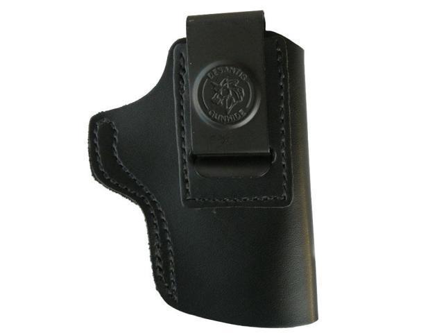 DeSantis 031BAB6Z0 The Insider Belt Holster Fits Glock 19/23 Sig P229 40  S&W - Newegg com