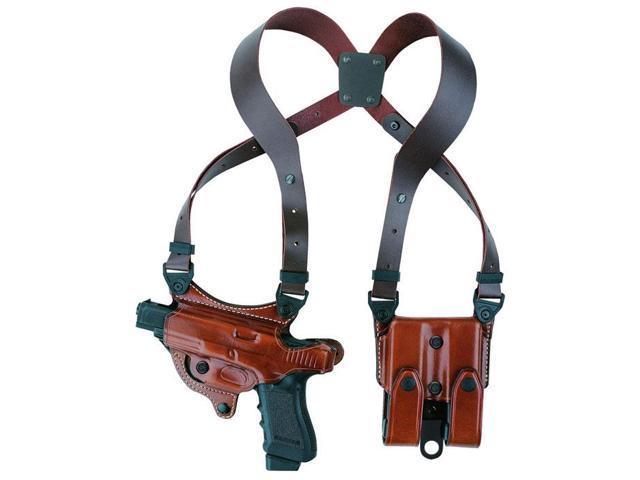 Aker Leather - 107 Flatsider XR-7 Shoulder Holster (TP) LH Colt Government  1911 - Newegg com
