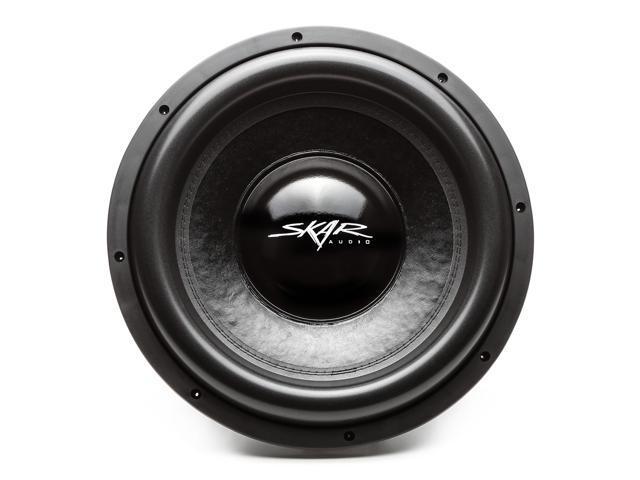 Skar Audio EVL-15 D2 15