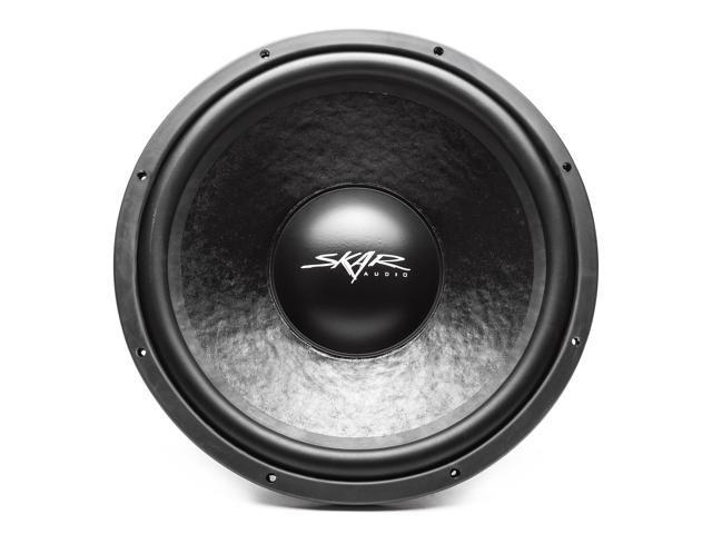 Skar Audio IVX-15v2 D2 15