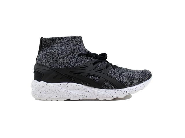 uk availability 11082 ea795 Asics Gel Kayano Trainer Knit MT Black/Black HN7P1 9090 Men's Size 12 -  Newegg.com