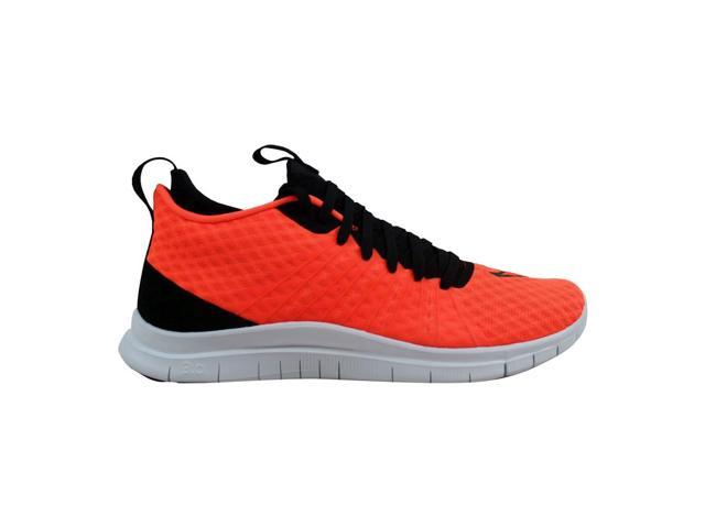 more photos 83cb8 d7fe0 Nike Free Hypervenom 2 Total Crimson/Total Crimson-Black-White 747139-800  Men's Size 8.5 - Newegg.com