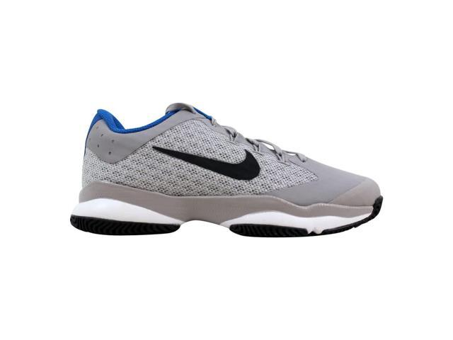 Nike Air Zoom Ultra Atmosphere GreyBlack White Men's 845007 044 Size 4 Medium
