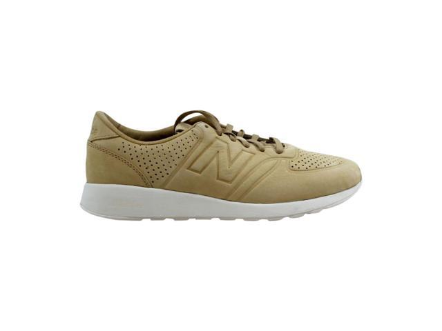 magasin en ligne c1a46 7bf3b New Balance 420 Re-Engineered Beige/Off White MRL420DB Men's Size 7 -  Newegg.com