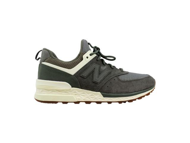 best sneakers dc00d cd572 New Balance 574 Sport Military Olive Green WS574SFJ Women's Size 8 -  Newegg.com