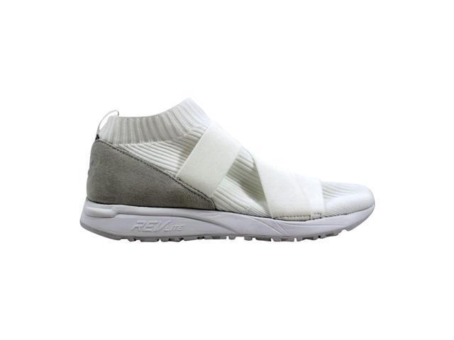 New Balance 247 Knit Revlite White MRL247KW Men's Size 9