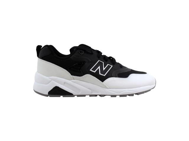 74ab09b555a New Balance 580 Re-Engineered Black/White MRT580TA Men's Size 8.5 -  Newegg.com