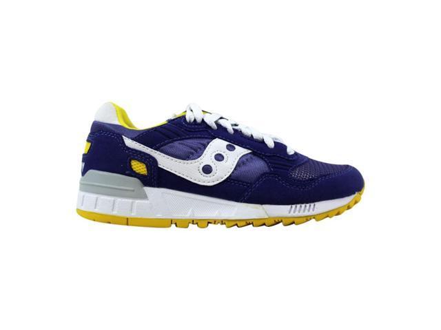 reputable site 63b44 3d97a Saucony Shadow 5000 Purple/Yellow Women's S60033-91 Size 6 Medium -  Newegg.com