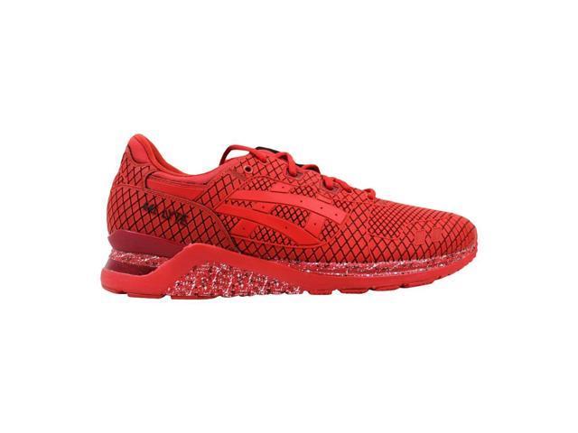 c376d18122 Asics Gel Lyte Evo Red/Red Samurai Men's H53CQ 2121 Size 10 Medium ...