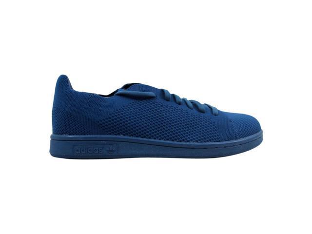 best website 1dd83 45e6f Adidas Stan Smith Primeknit Tech Steel/Black S32182 Grade-School Size 5.5Y  - Newegg.com