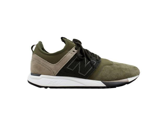8e162a0666f18 New Balance 247 Olive Green/Grey MRL247RG Men's Size 11.5 - Newegg.com