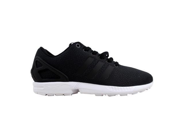 sale retailer 2abe1 a3f1d Adidas ZX Flux W Black/Black-Silver Metallic BY9215 Women's Size 7.5 -  Newegg.com