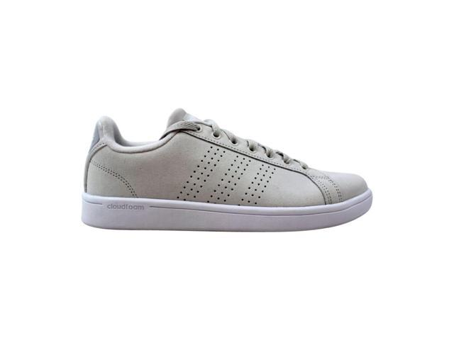 Adidas Cloudfoam Advantage Clean W GreyGrey White CG5827 Women's Size 10