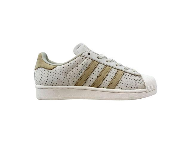 sale retailer 65f4e ed131 Adidas Superstar Fashion J Clear Brown/Linen Khaki-Chalk White BB2525  Grade-School Size 6.5Y - Newegg.com