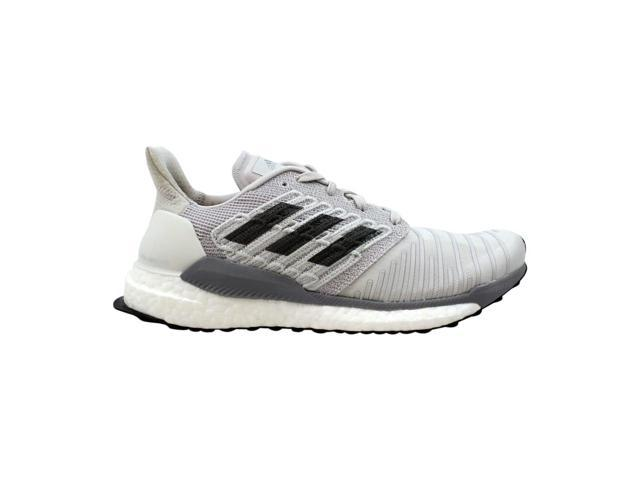 cheap sale fashion styles new appearance Adidas Solar Boost Grey One/Grey Four-Grey Three BB6604 Women's Size 6.5