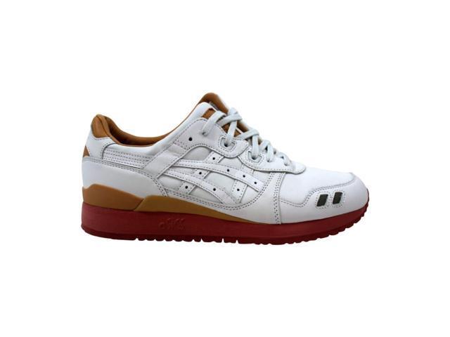 Packer Shoes X J Crew X Asics GEL Lyte III Charcoal Suede