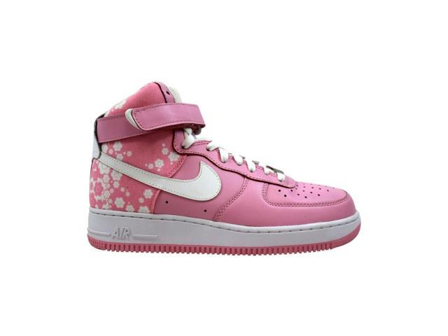 new product b224f 46b01 Nike Air Force 1 High Perfect Pink/White 334031-611 Women's Size 8.5 -  Newegg.com