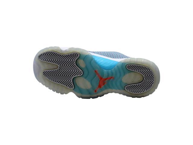 f44379149a656 Nike Air Jordan Future Low GG Wolf Grey/Hot Lava- TD PL Blue-White  724814-014 Grade-School Size 5.5Y - Newegg.com