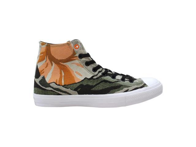 86e71a9ae97c5 Converse Chuck Taylor All Star II Hi Fatigue Green/Vivid Orange 153550C  Men's Size 12 - Newegg.com
