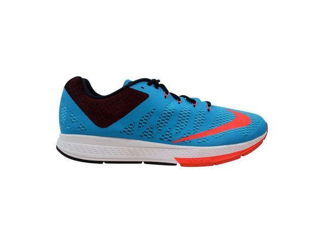 super popular 8838b 3f17c Nike Air Zoom Elite 7 Blue Lagoon/Bright Crimson-Black 654443-402 Men's  Size 14 - Newegg.com