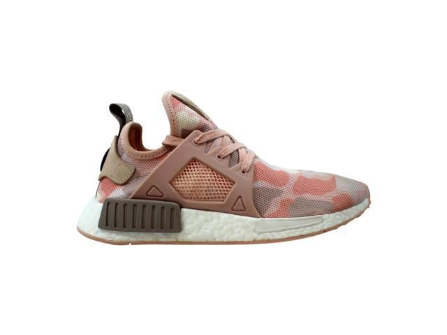 huge discount 3789f 6c2d4 Adidas NMD XR1 W Vapour Grey/Ice Purple-Off-White BA7753 Women's Size 9 -  Newegg.com