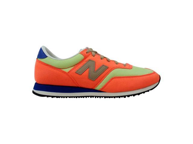 nouveau style a5a44 f0170 New Balance 620 Classic Orange/Yellow-Blue CW620BC1 Women's Size 10 -  Newegg.com