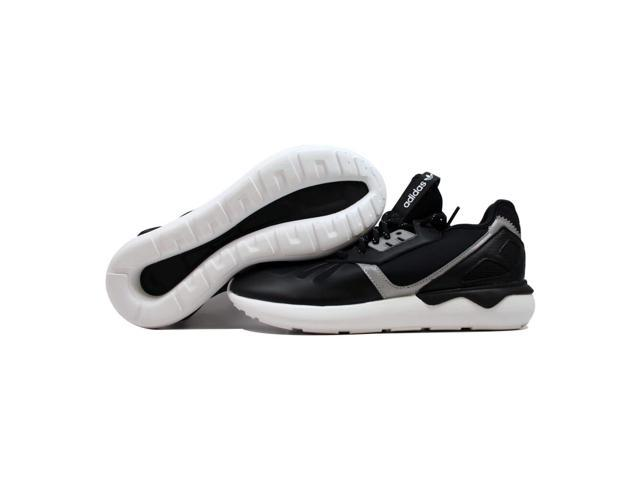 reputable site b079b ed446 Adidas Tubular Runner Black/Black-White B25525 Men's Size 11.5 - Newegg.com