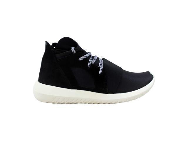 promo code eac76 f757e Adidas Tubular Defiant W Core Black/Off White S75903 Women's Size 7.5 -  Newegg.com