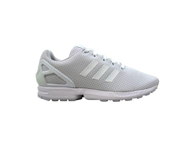 premium selection 7f182 d4093 Adidas ZX Flux J Footwear White S81421 Grade-School Size 4.5Y - Newegg.com
