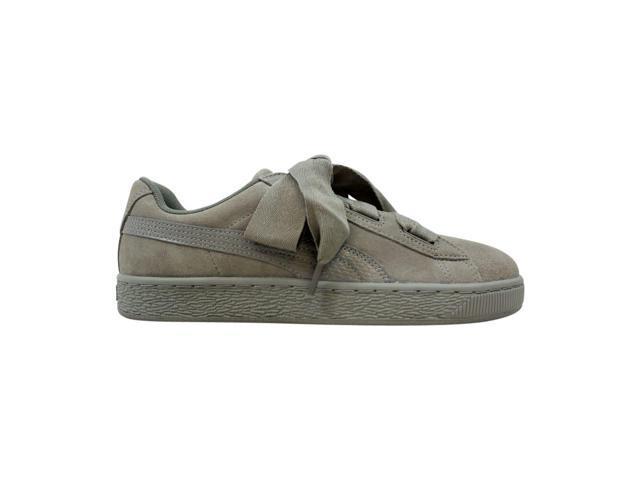 sports shoes da7be 5fa5b Puma Suede Heart SNK Jr Rock Ridge 364918 04 Grade-School Size 7Y -  Newegg.com