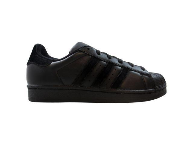 Adidas Superstar J Core Black BZ0358