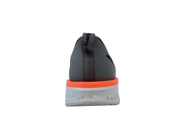 Schuhe NIKE Odyssey React 2 Flyknit AH1016 004 Cool GreyBlackBright Mango