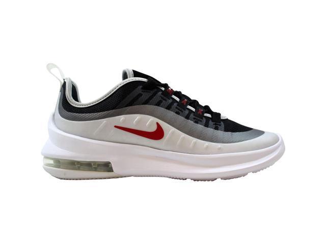 Nike Air Max Axis Black/Sport Red
