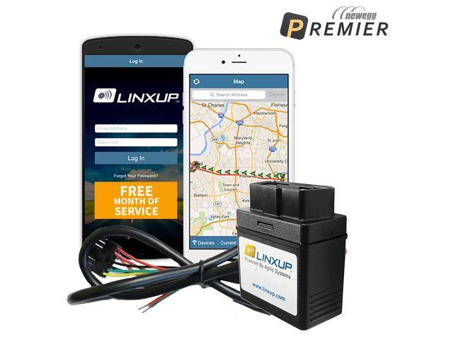Car Tracker Device >> Linxup Wired Gps Vehicle Tracker Car Tracker Truck Gps Car Gps Device For Vehicle Tracking Connected Car For Business With Driving Alerts Vehicle