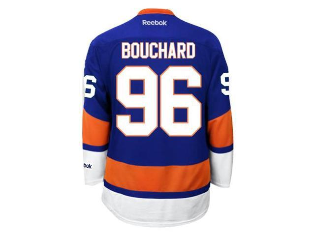 Pierre-Marc Bouchard New York Islanders Reebok Premier Home Jersey NHL  Replica c9d00f89e