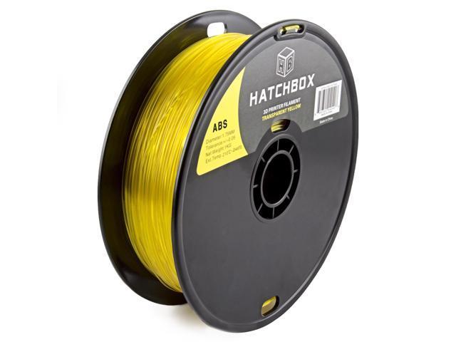 3d Printer Filament Pla Translucent 1.75mm 1kg Spool Made By Philament™ Discounts Sale Computers/tablets & Networking 3d Printers & Supplies