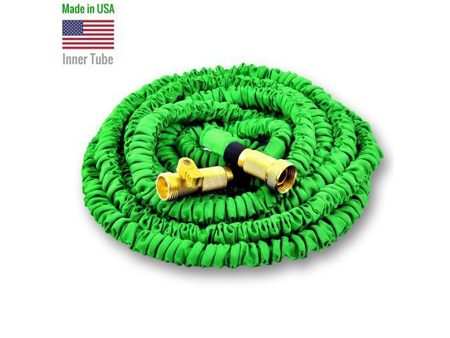 World\'s Strongest Expandable Garden Hose with MADE IN USA inner tube ...