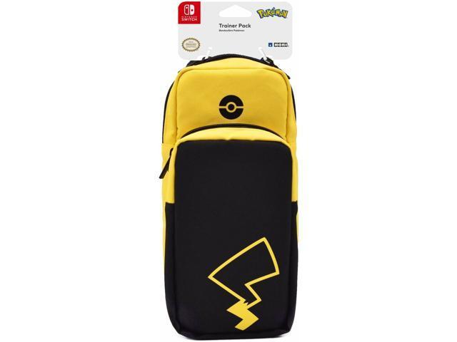 The Starters Pokemon Go Pokeball Pikachu Cord String Sports Gym Shoulder Bag