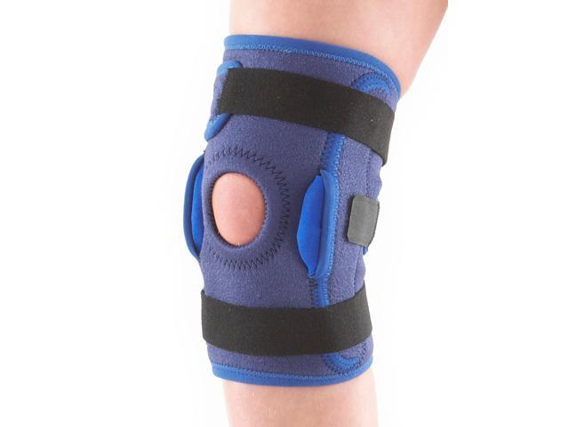 bf279e0a6d NEO G Kids Hinged Open Knee Support - Medical Grade Quality with side  hinges HELPS with symptoms ...