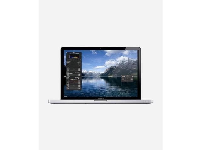 "Refurbished: Apple MacBook Pro 15"" A1286 Mid-2010 2.4 GHz Core i5 (I5-520M) GeForce GT 330M MC371LL/A Laptop"