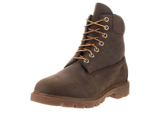 quite nice on feet images of famous brand Timberland Men's 6 In Basic Boot - Newegg.com