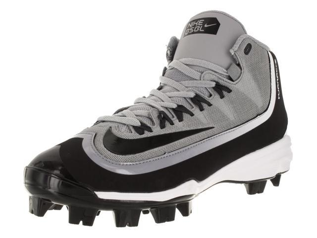san francisco 2eb77 d6556 ... coupon code for nike mens huarache 2kfilth pro mid mcs baseball cleat  64cdb df220